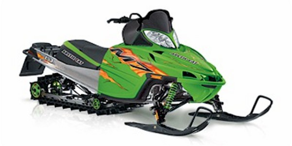 Product picture 2006 Arctic Cat Snowmobile Service Repair Manual All Models