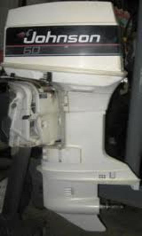 Product picture 1971 to 1989 Johnson Evinrude Outboard Motor Manual