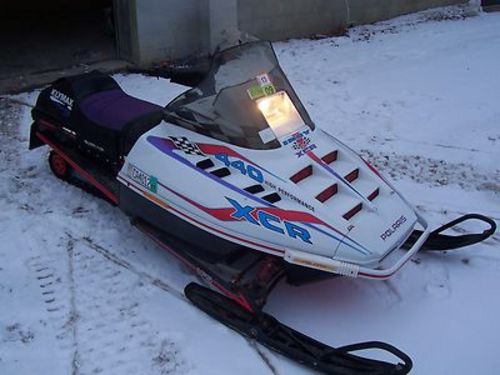 Product picture 1996 1997 1998 Polaris Indy Snowmobile Service Repair Manual